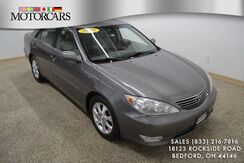 2006_Toyota_Camry_XLE V6_ Bedford OH