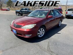 2006_Toyota_Camry_XLE V6_ Colorado Springs CO