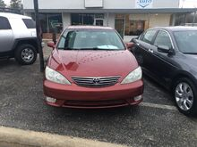 2006_Toyota_Camry_XLE_ Whiteville NC