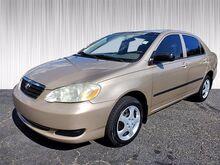 2006_Toyota_Corolla_LE_ Columbus GA