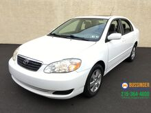 2006_Toyota_Corolla_LE_ Feasterville PA