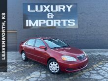 2006_Toyota_Corolla_LE_ Leavenworth KS