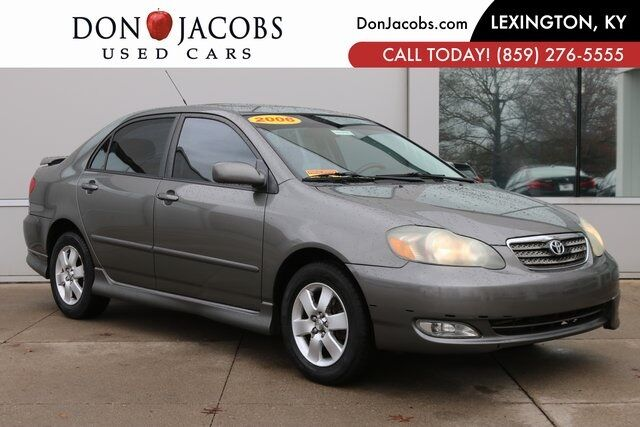 2006 Toyota Corolla LE Lexington KY