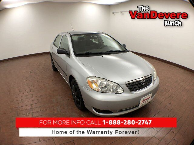 2006 Toyota Corolla S Akron OH