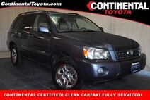 2006 Toyota Highlander Base Chicago IL
