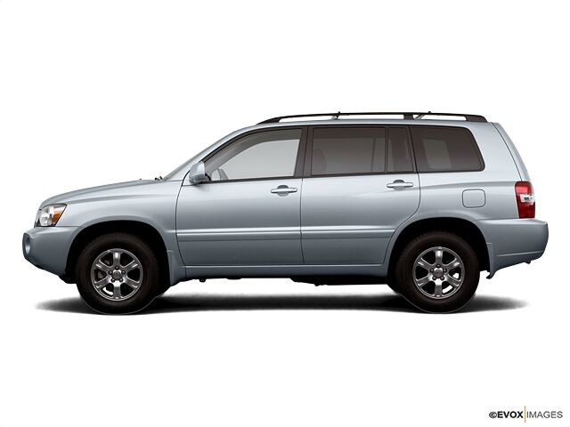 2006 Toyota Highlander V6 4WD Indianapolis IN