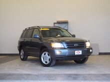 2006_Toyota_Highlander_V6_ Epping NH