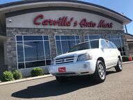 2006 Toyota Highlander w/3rd Row Grand Junction CO