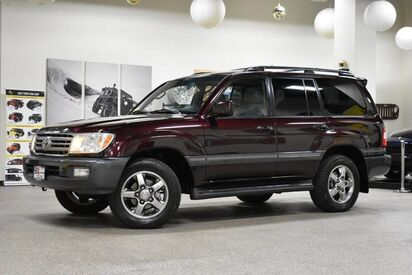 2006_Toyota_Land Cruiser__ Boston MA