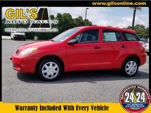 2006_Toyota_Matrix__ Columbus GA