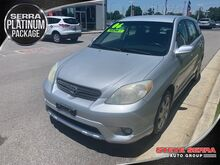 2006_Toyota_Matrix_XR_ Decatur AL