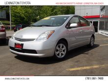 2006_Toyota_Prius_Base_ Lexington MA