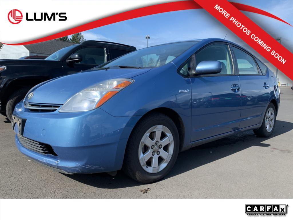 2006 Toyota Prius Base Warrenton OR