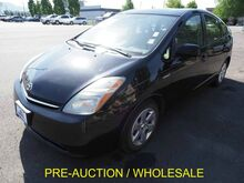 2006_Toyota_Prius_PRE-AUCTION_ Burlington WA