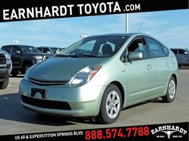 2006_Toyota_Prius_Package #1_ Phoenix AZ