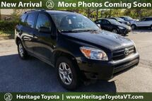 2006 Toyota RAV4  South Burlington VT