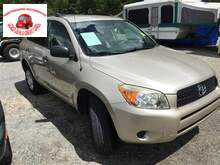 2006_Toyota_RAV4_Base I4 2WD_ North Charleston SC