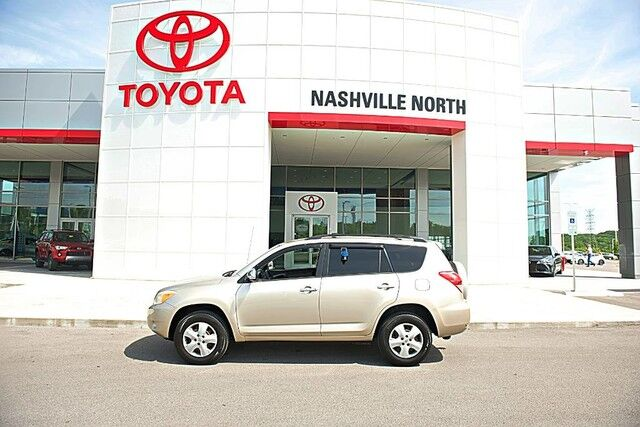 2006 Toyota RAV4 Base Nashville TN