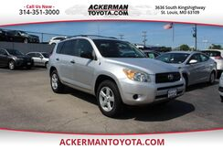 2006_Toyota_RAV4_Base_ St. Louis MO