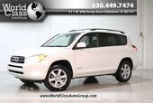 2006 Toyota RAV4 Limited - JBL AUDIO DUAL CLIMATE CONTROL POWER LEATHER SEATS ALLOY WHEELS