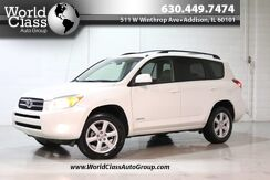 2006_Toyota_RAV4_Limited - JBL AUDIO DUAL CLIMATE CONTROL POWER LEATHER SEATS ALLOY WHEELS_ Chicago IL