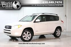 Toyota RAV4 Limited - JBL AUDIO DUAL CLIMATE CONTROL POWER LEATHER SEATS ALLOY WHEELS 2006