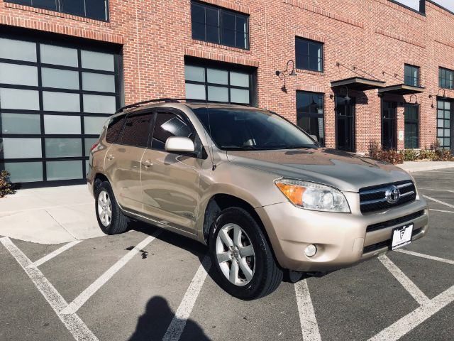 2006 Toyota RAV4 Limited I4 4WD Bountiful UT