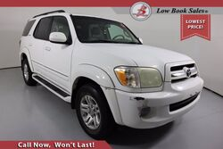 Toyota SEQUOIA LIMITED RWD Limited 2006