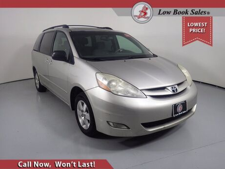 2006_Toyota_SIENNA_XLE_ Salt Lake City UT