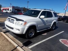 2006_Toyota_Sequoia_Limited_ Central and North AL