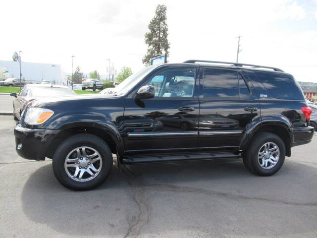 2006 Toyota Sequoia SR5 Bend OR
