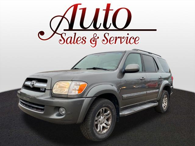 2006 Toyota Sequoia SR5 Indianapolis IN