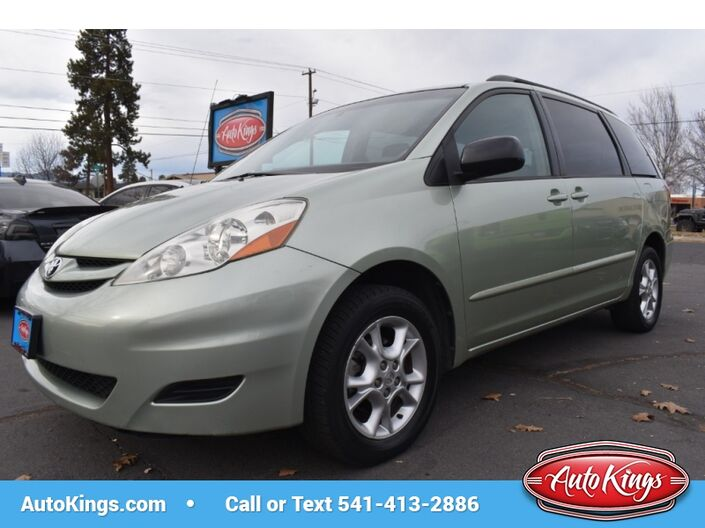 2006 Toyota Sienna 5dr LE AWD Bend OR