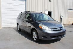 2006_Toyota_Sienna_LE 3.3L V6 3rd Row Auto Alloys Homelink Cruise 27 MPG_ Knoxville TN