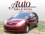 2006 Toyota Sienna LE 7 Passenger Indianapolis IN