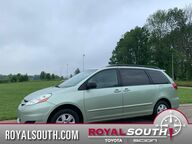 2006 Toyota Sienna LE Bloomington IN