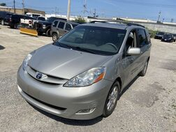 2006_Toyota_Sienna_XLE_ Cleveland OH