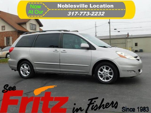 2006 Toyota Sienna XLE Fishers IN
