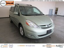 2006 Toyota Sienna XLE Golden CO