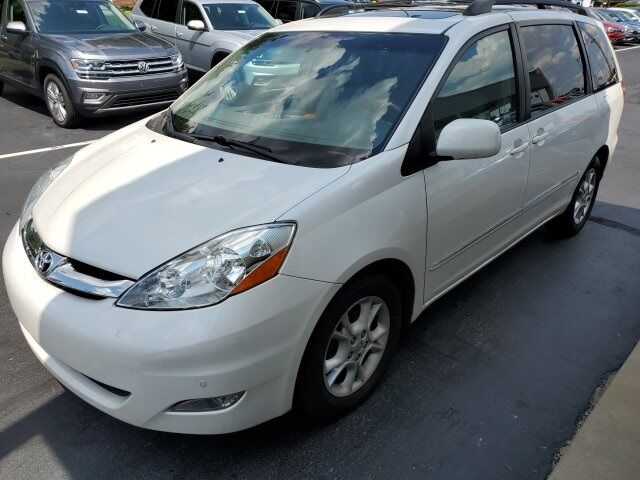 2006 Toyota Sienna XLE Lexington KY