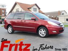2006_Toyota_Sienna_XLE Limited_ Fishers IN
