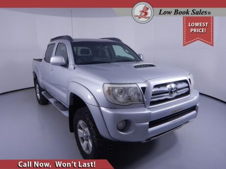 2006_Toyota_TACOMA CC 4X4 TRD__ Salt Lake City UT