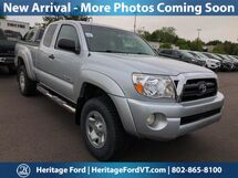 2006 Toyota Tacoma  South Burlington VT