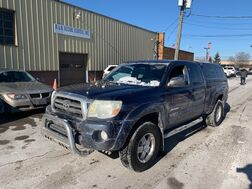 2006_Toyota_Tacoma Access Cab_4WD 6-Speed_ Cleveland OH