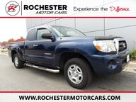 2006 Toyota Tacoma Clearance Special SR5 - Tonneau Cover Rochester MN