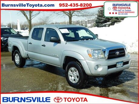 2006_Toyota_Tacoma_DBL CAB 4WD LB AT_ Burnsville MN
