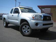 2006_Toyota_Tacoma_PreRunner Access Cab 2WD_ Tucson AZ
