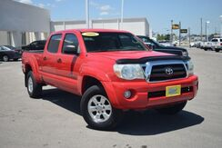 2006_Toyota_Tacoma_PreRunner Double Cab Long Bed V6 2WD_ Houston TX