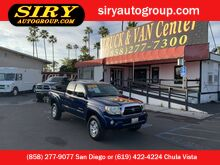 2006_Toyota_Tacoma_PreRunner_ San Diego CA