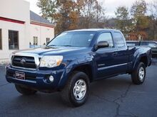 2006_Toyota_Tacoma_SR5_ Wallingford CT